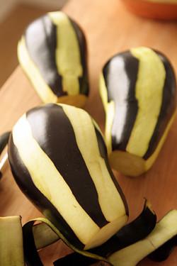 Eggplant Jam - David Lebovitz