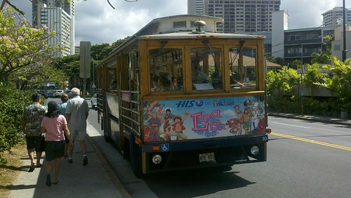 7936039146 ee3a3ae7ac Competition & free market give Hawaii affordable transportation