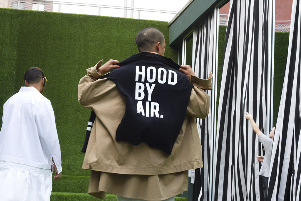 "Hood By Air - ""STITCHES"" - SS13 - www.vfiles.com - 10"