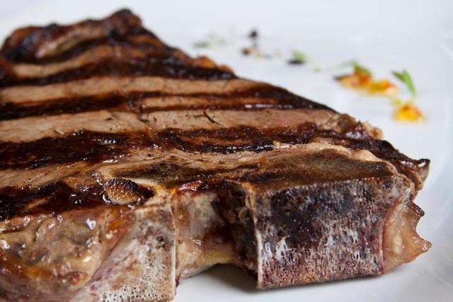 Parrillas de Buenos Aires - Le Grill