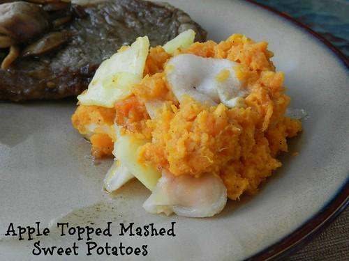 Apple Topped Sweet Potato (7)