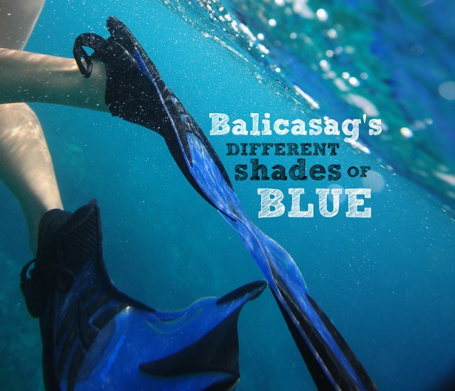 Balicasag Island, Bohol | Two2Travel