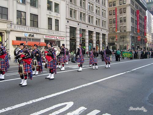 St. Patrick´s day (NY)