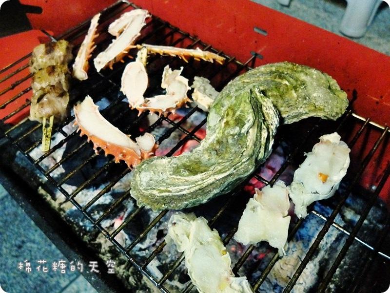 00烤爐海鮮