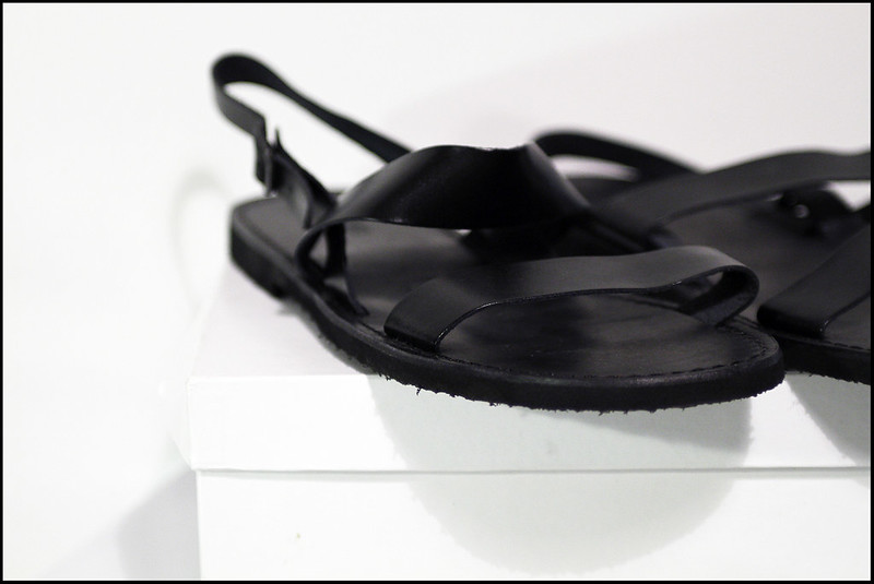 Tuukka13 - Souvenirs from New York, Paris and Mexico - The OAK Nyc Sandals - 5