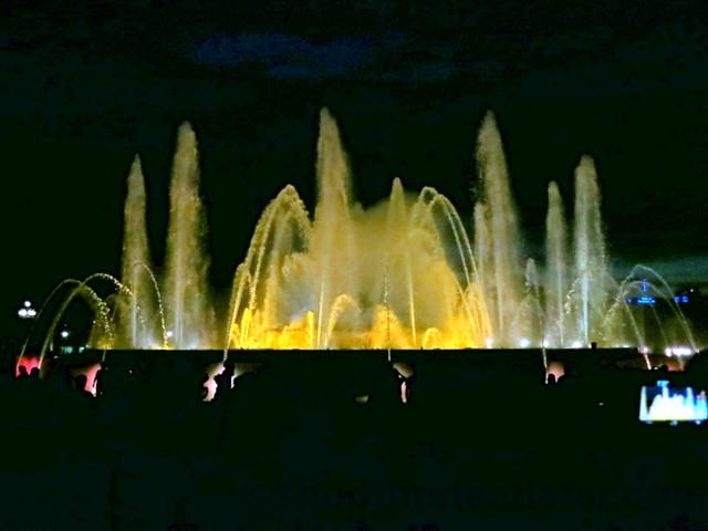 Magic Fountain of Montjuïc-008