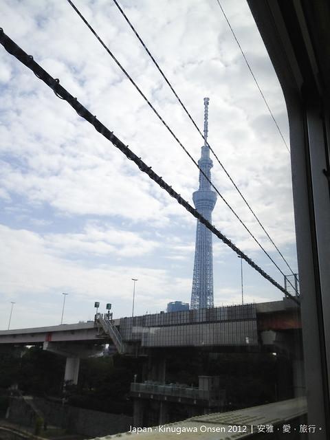 东京 晴空塔
