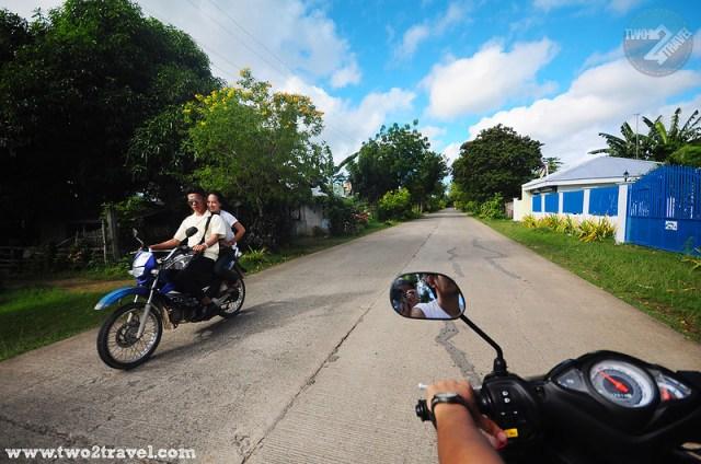 TWO2TRAVEL   Cebu   Bantayan