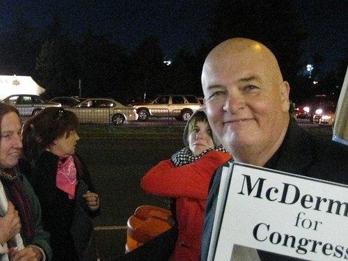 Mike McDermott for Congress: Long Island