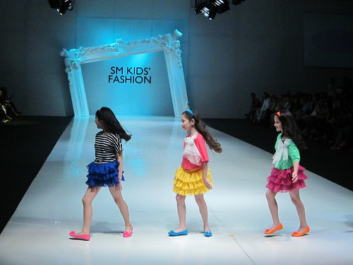 SM Kids Fashion