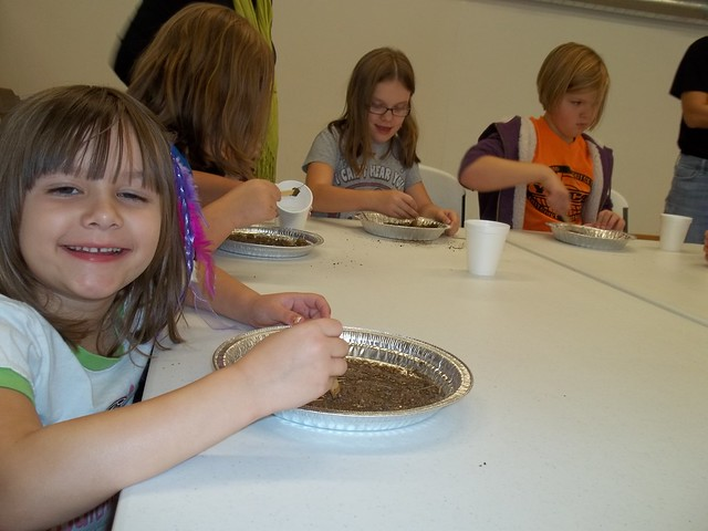 Girl Scouts 2012