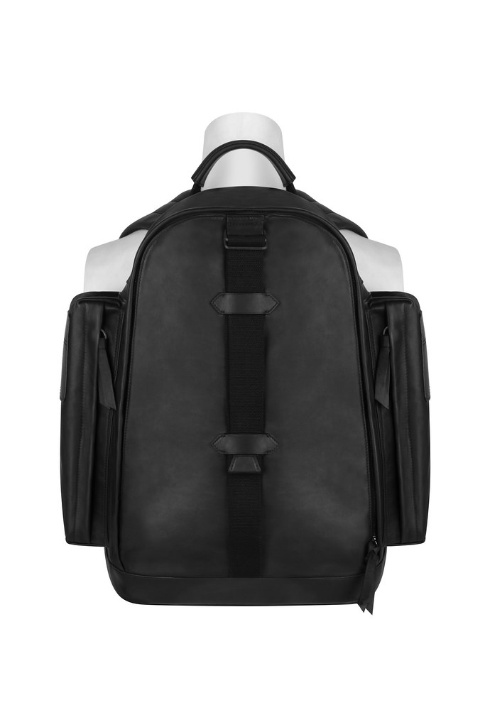 Givenchy Black Backpack