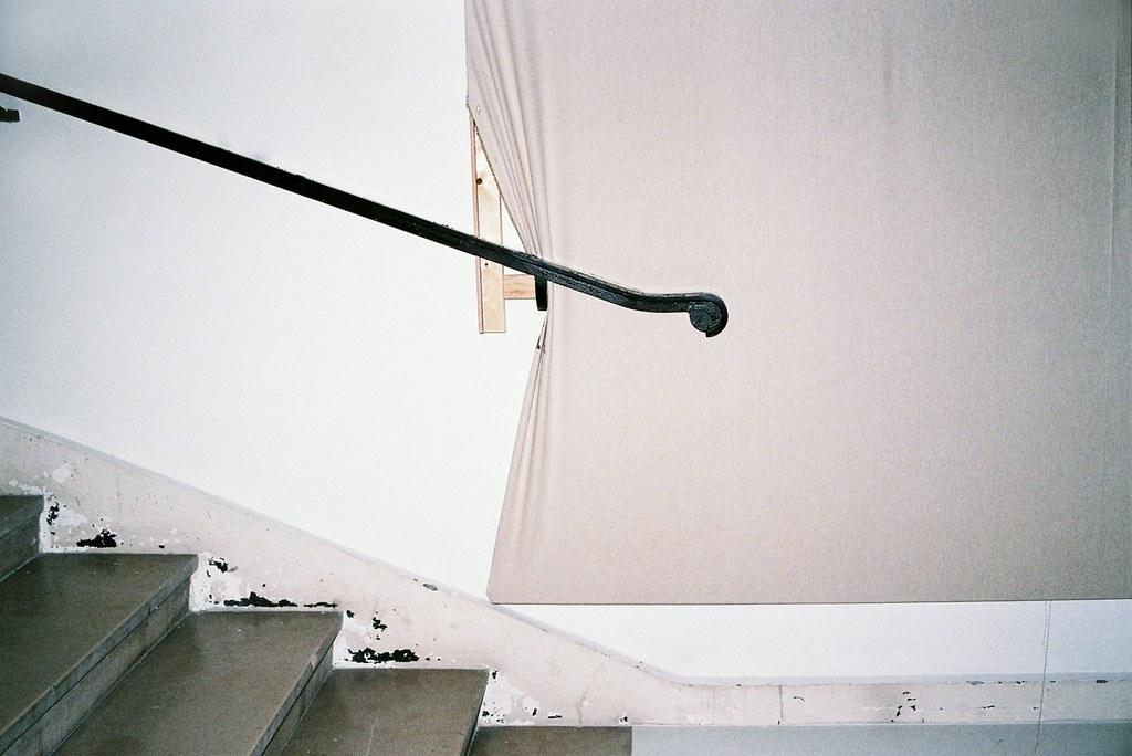 """JONATHAN BINET'S """"DANCEFLOOR"""" EXHIBITION OPENING at Palais de Tokyo, Paris  Photo Maxime Ballesteros 3"""