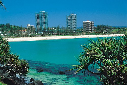 Gold Coast: Destino Playero y Surfer en Australia