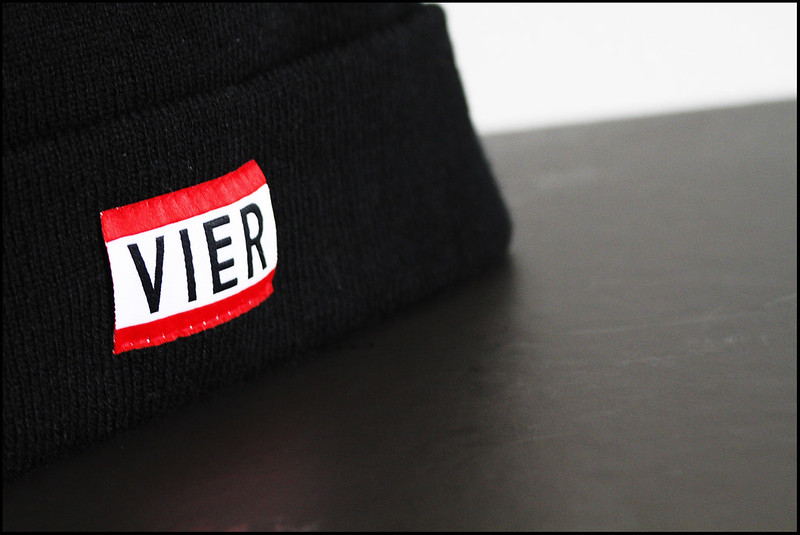 Tuukka13 - Headwear Update - A Cut Above Snapback, Minnie f. Ronya Hat and VIER Antwerp Hat - 5