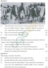 ICSE 2013 Class X Sample Question Papers   History & Civics
