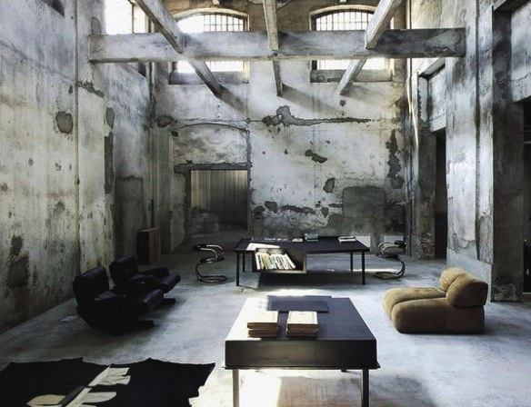 INSPIRATION: NOTES ABOUT INTERIOR DESIGN -