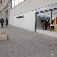 Shop at East London's Burberry, Pringle of Scotland and Aquascutum Outlets (OneTravel)