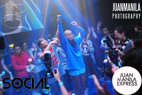 """Laced Up"" Tour 2012 in Manila 41."