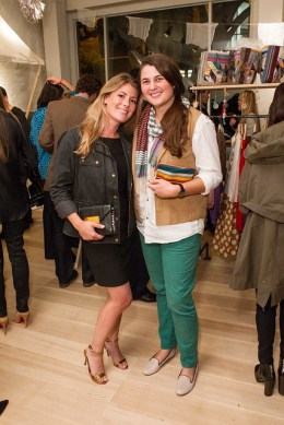 Women of Style and Substance in San Francisco, The first ever Women of Style & Substance fashion fundraiser was held at Hedge Gallery in San Francisco, recently.