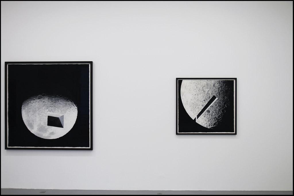 "Tuukka13 - Daniel Arsham Exhibition ""Storm"" at Galerie Perrotin, Paris - 12.2012 - 4"