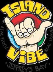 logo island vibe jeffreys bay