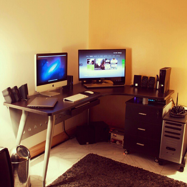 Home Office 2012