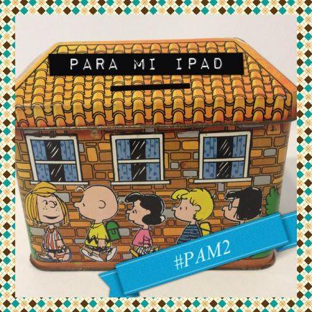 la hucha @PAM2