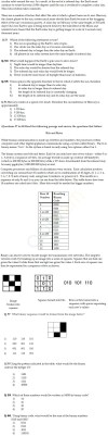 Class XI CBSE PSA Sample Papers 2014 with Answers (in English)