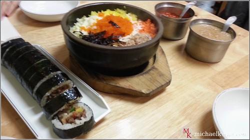 Kimbab Cheonguk (Kimbab Heaven), Coquitlam - 3 of 5