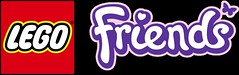 LEGO Friends logo