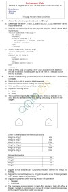 CBSE Board Exam 2013 Class 12 Sample Question Paper for Multimedia and Web Technology Image by AglaSem