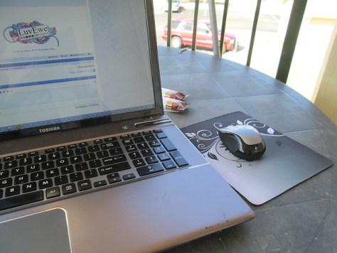 073/365 [2013] - Computing Outside