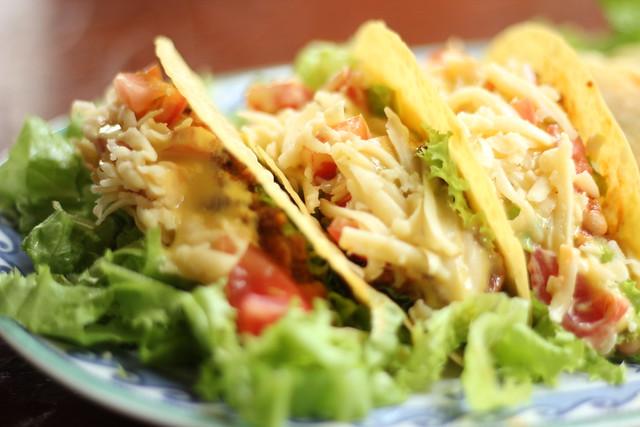 A Taco Afternoon by Rina Peru
