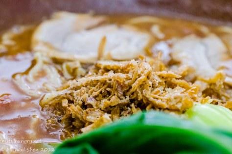 Gumshara dried fried onion