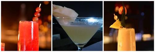 Buddha Bar drinks