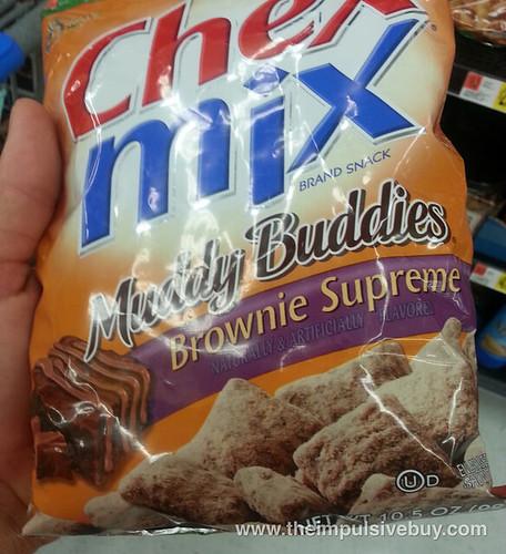 Chex Mix Muddy Buddies Brownie Supreme