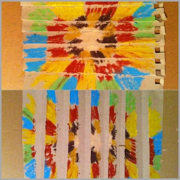 068:365 Folded Sun