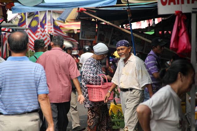 Chowkit Market