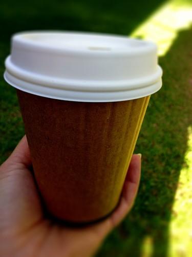Cravings - latte