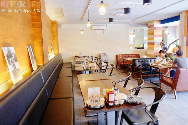 筆堆美式餐廳Bidui Food & Drinks (17)