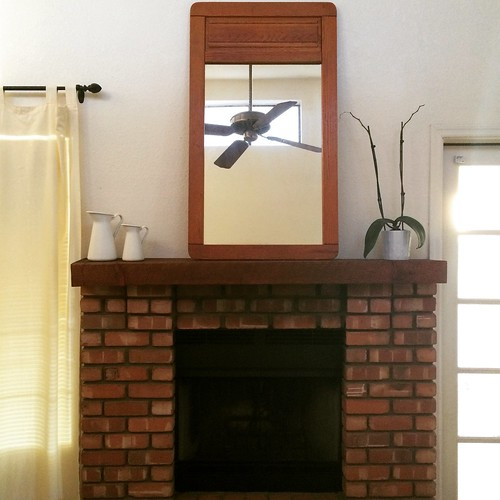 Clean and Simple Mantle
