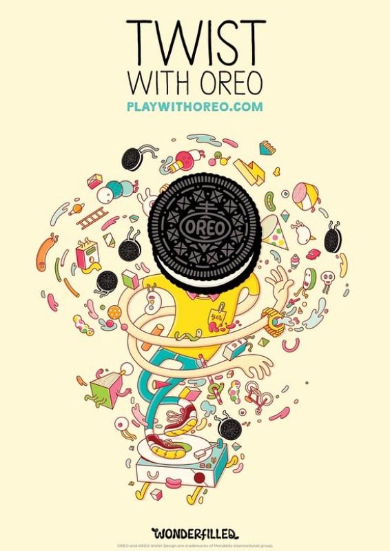 Oreo - Wonderfilled Twist 2