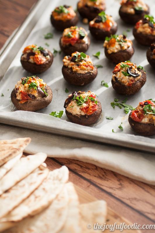 the-joyful-foodie-tomato-olive-feta-mushrooms-11