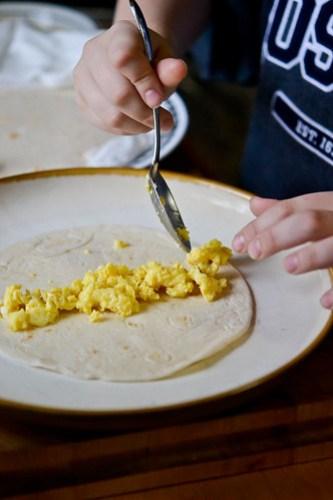 Kiddo's Breakfast Tortillas-10