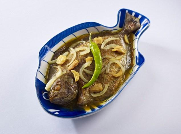 Whole Fish Escabeche2