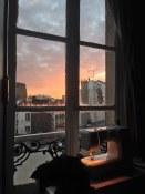 Reader H.S. | Boulevard Garibaldi | Paris, France | 4:30pm