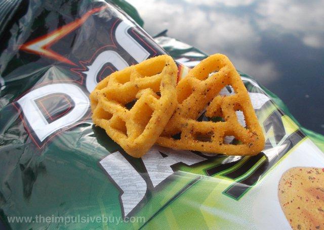 Doritos Jacked 3D Jalapen?o Pepper Jack 2