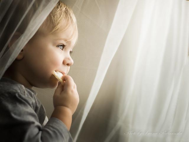 hunger for life :)