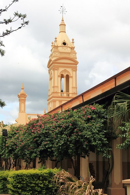 Catedral en Itagua  20150219